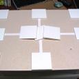 13:パネルボードの組み立て(3)
